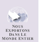 we export globally